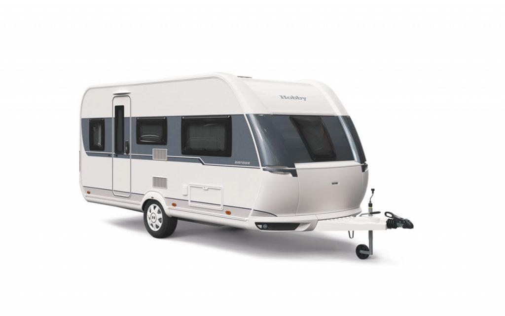 ventajas de viajar en caravana